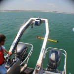 AUV training for NOAA's Survey Response Team