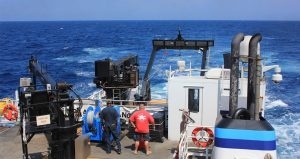 Survey and Assessment of Benthic Habitat for Offshore Wind Development