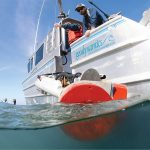 Hydrographic Surveys to Support NOAA Nautical Charting in the Gulf of Mexico
