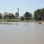 Badin Lake Remediation